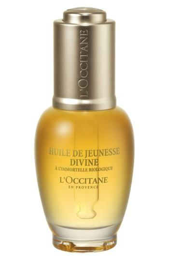 L'occitane 'divine Youth' Oil Oz