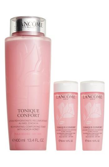Lancome Tonique Confort Home & Away Set