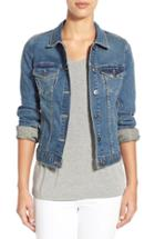 Women's Two By Vince Camuto Jean Jacket