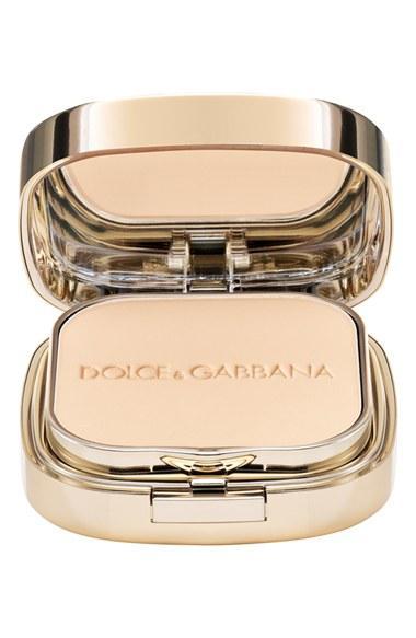 Dolce & Gabbana Beauty Perfect Matte Powder Foundation - Natural 70