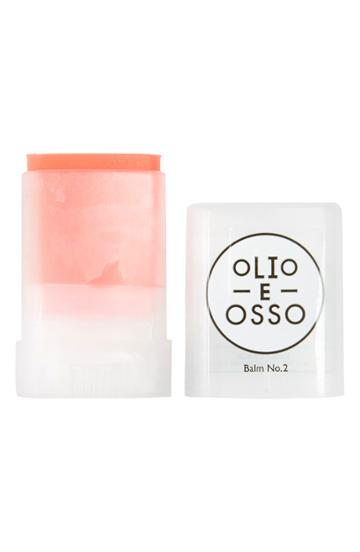 Olio E Osso Lip & Skin Balm - French Melon