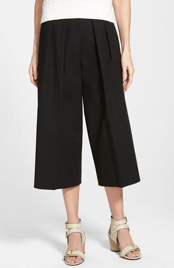 Women's Vince Camuto Wide Leg Culottes, Size