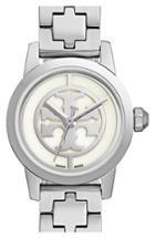 Women's Tory Burch 'reva' Bracelet Watch, 20mm