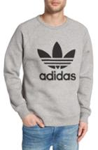 Men's Adidas Originals Trefoil Graphic Sweatshirt