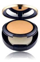 Estee Lauder Double Wear Stay In Place Matte Powder Foundation - 4n3 Maple Sugar