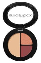 Smashbox Photo Edit Eyeshadow Trio - Tag Me