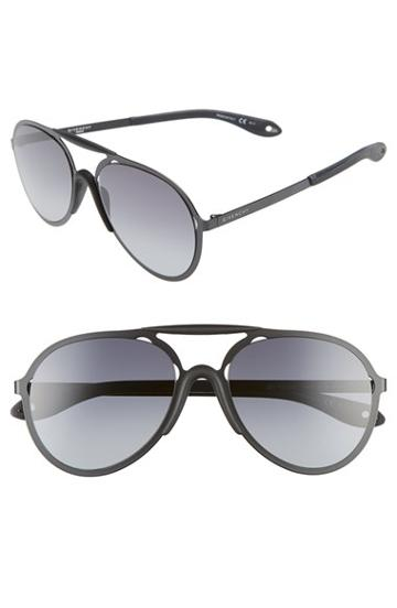 Women's Givenchy 57mm Sunglasses -