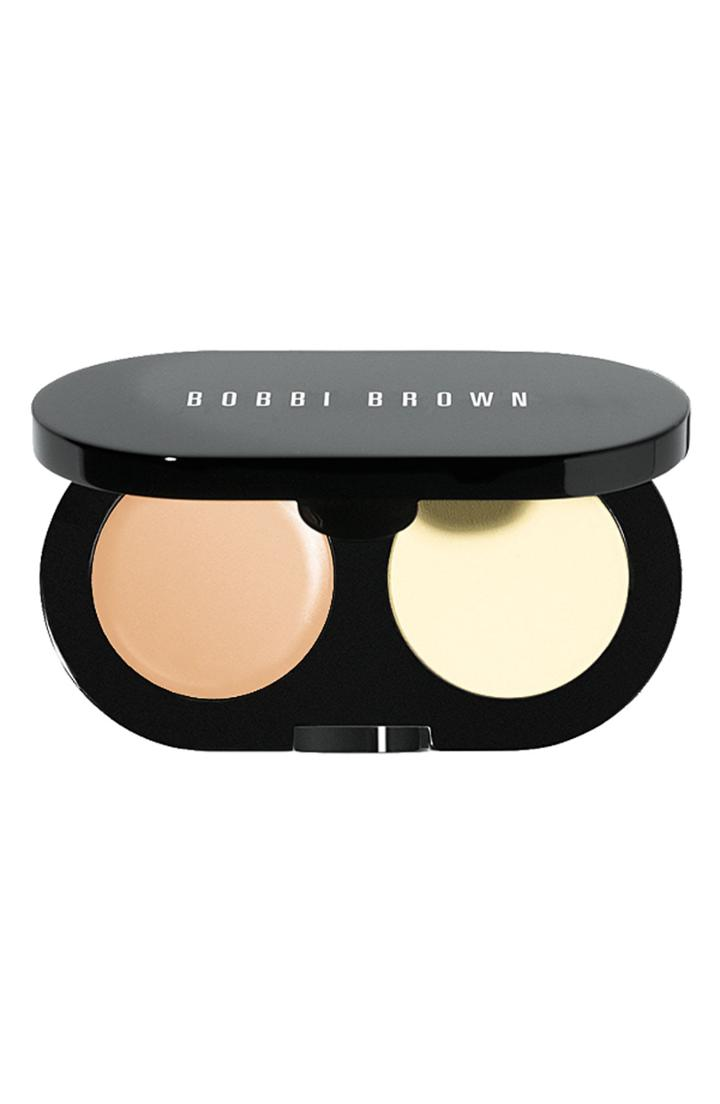 Bobbi Brown Creamy Concealer Kit - #07 Warm Beige