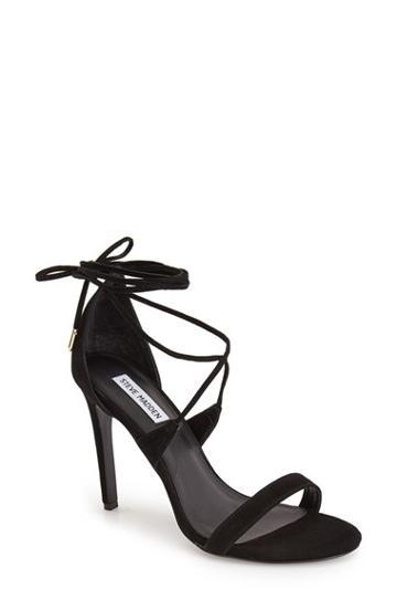 Women's Steve Madden 'presidnt' Lace-up Sandal,