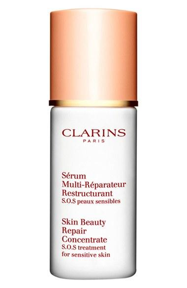 Clarins 'gentle Care' Skin Beauty Repair Concentrate .5 Oz