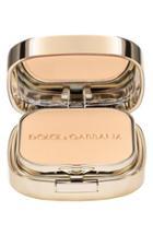 Dolce & Gabbana Beauty Perfect Matte Powder Foundation - Soft 90