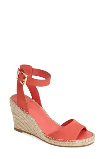 Women's Vince Camuto 'tagger' Espadrille Wedge Sandal