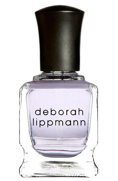 Deborah Lippmann Cuticle Oil