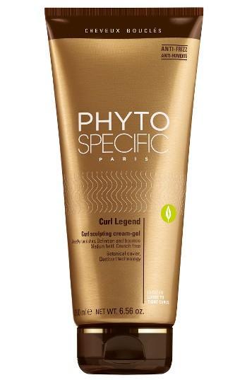 Phyto Specific Curl Legend Curl Sculpting Cream-gel, Size