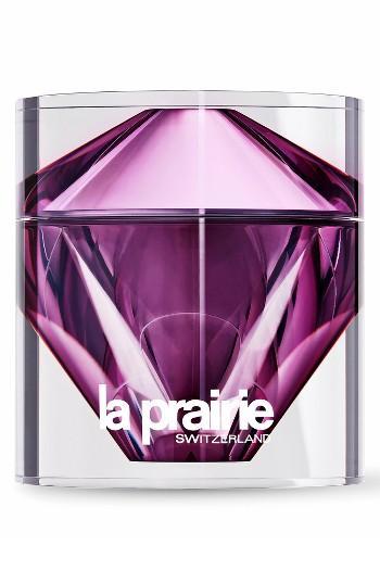 La Prairie Cellular Cream Platinum Rare .7 Oz