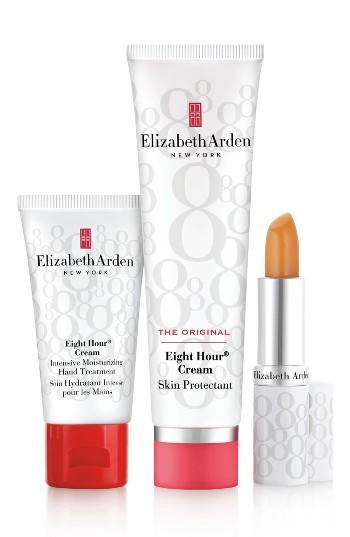 Elizabeth Arden Eight Hour Set