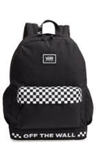 Vans Sporty Realm Backpack - Black