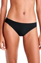 Women's J.crew Bikini Bottoms - Black