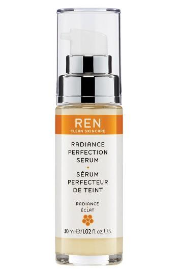 Space. Nk. Apothecary Ren Radiance Perfection Serum