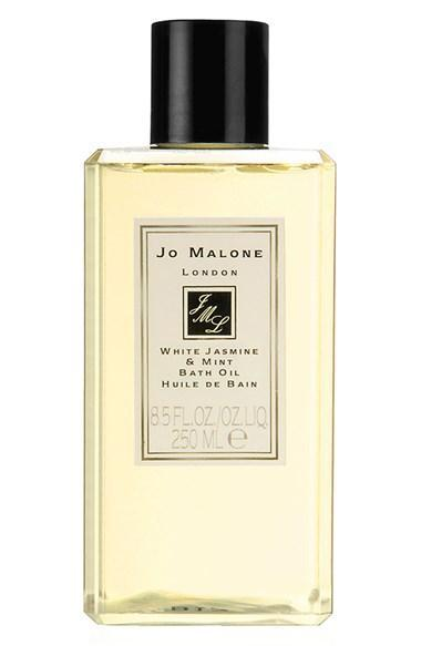 Jo Malone 'white Jasmine & Mint' Bath Oil