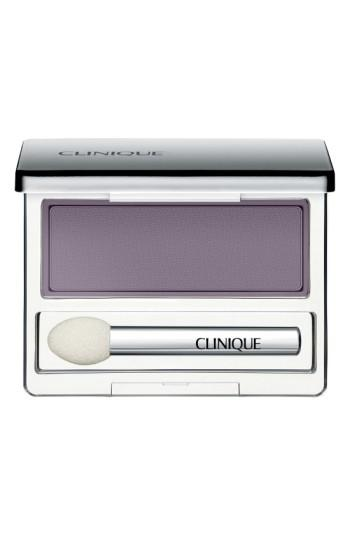 Clinique All About Shadow Shimmer Eyeshadow - Rock Violet