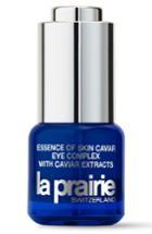 La Prairie Essence Of Skin Caviar Eye Complex .5 Oz