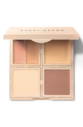 Bobbi Brown 5-in-1 Essential Face Palette - 04 Beige