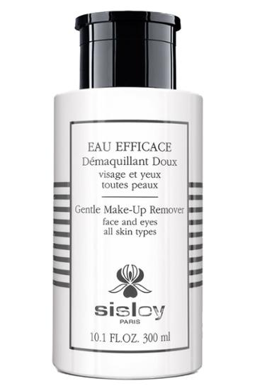 Sisley Paris Gentle Make-up Remover For Face And Eyes - No Color