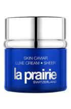 La Prairie 'skin Caviar' Sheer Luxe Cream