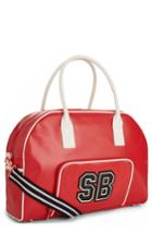 Sweaty Betty Bowler Bag - Red