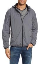 Men's Victorinox Swiss Army Hooded Wind Jacket