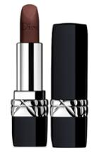 Dior Couture Color Rouge Dior Lipstick - 990 Chocolate Matte