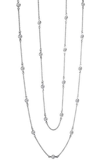 Women's Lafonn Mulistrand Necklace