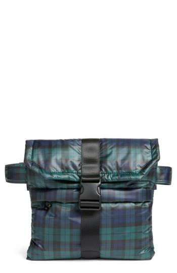 Fenty Puma By Rihanna Messenger Bag - Blue