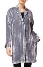 Women's J Brand Velvet Jacket