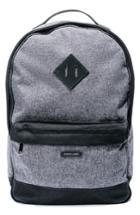 Men's Hook + Albert Backpack - Grey