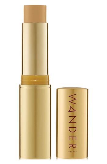 Wander Beauty Flash Focus Hydrating Foundation - Golden Medium