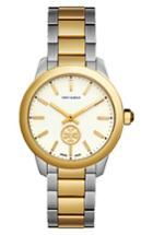 Women's Tory Burch Collins Bracelet Watch, 38mm