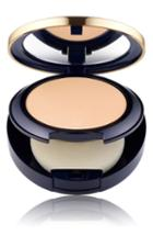 Estee Lauder Double Wear Stay In Place Matte Powder Foundation - 3c2 Pebble
