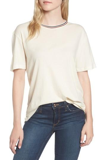 Women's Sincerely Jules Gym Tee