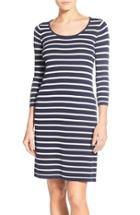 Women's Foxcroft Stripe Knit Dress