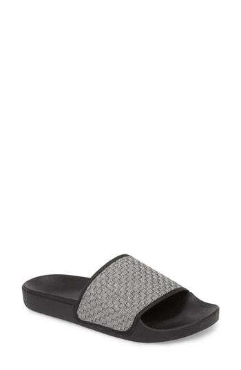 Women's Bernie Mev. Flex Slide Sandal Us / 36eu - Grey