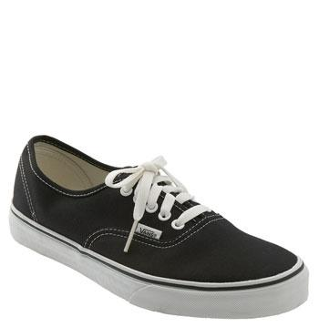 Men's Vans 'authentic' Sneaker M - Black