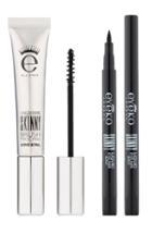 Eyeko 'skinny' Mascara & Eyeliner Duo - No Color