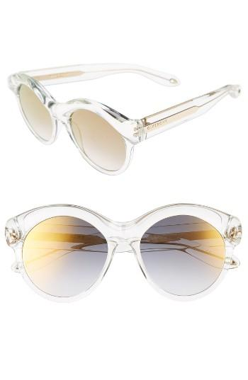 Women's Givenchy 54mm Sunglasses -