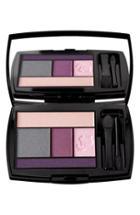 Lancome Color Design Eyeshadow Palette - Rose Tempete