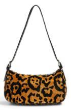 Topshop Kenya Shoulder Bag -