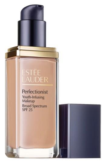 Estee Lauder Perfectionist Youth-infusing Makeup Broad Spectrum Spf 25 - 2n1 Desert Beige