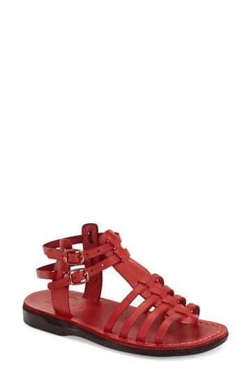 Women's Jerusalem Sandals 'leah' Sandal