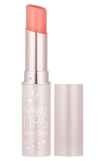 Ipkn Twinkle Lips Lip Tint - Glow Coral